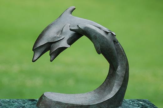 Dolphin Family Model