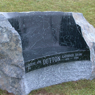 Jim Sardonis - Dutton Memorial