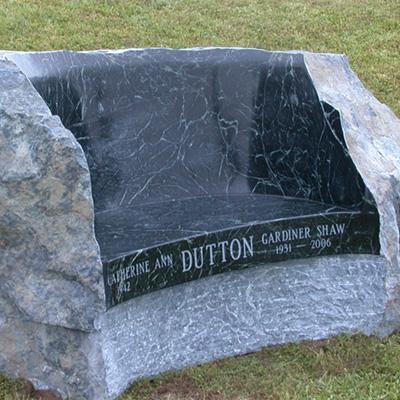 Jim Sardonis - Dutton Memorial