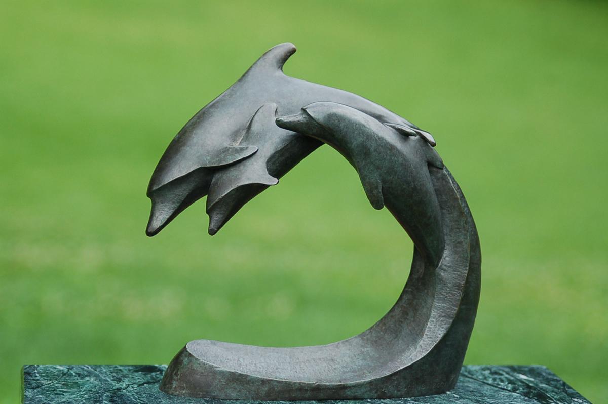 Jim_Sardonis Dolphin - Family Modell