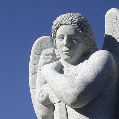 Jim Sardonis - Saint Michael