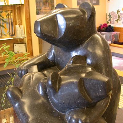 Jim Sardonis - Bear Hug