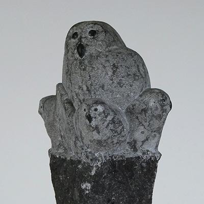 Jim Sardonis - Farm Owls