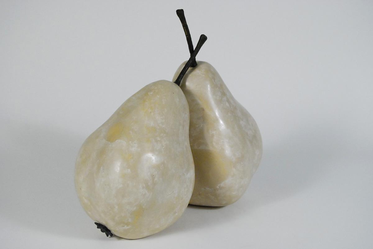 Jim Sardonis - Leaning Pear