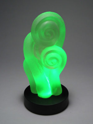 Jim Sardonis - Light Forms, Fiddleheads