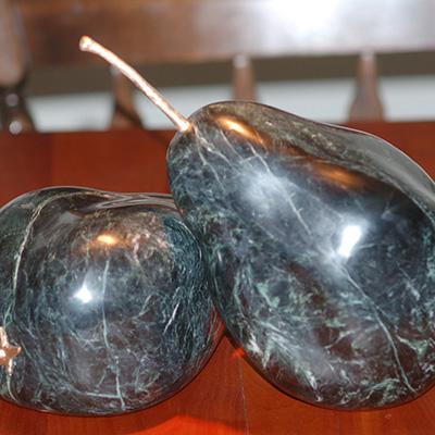 Jim Sardonis - Marble Pear