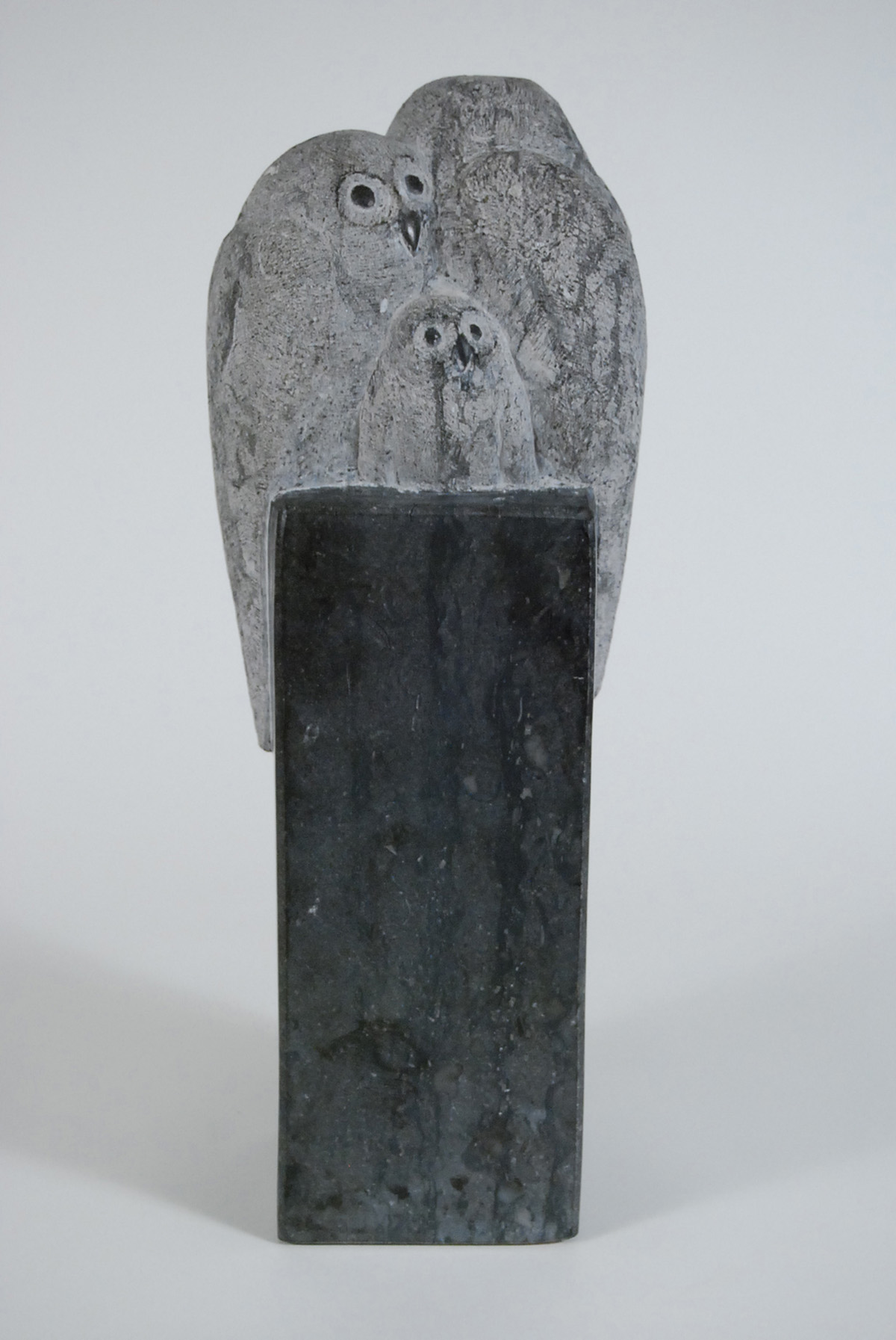 Jim Sardonis - Owl Families