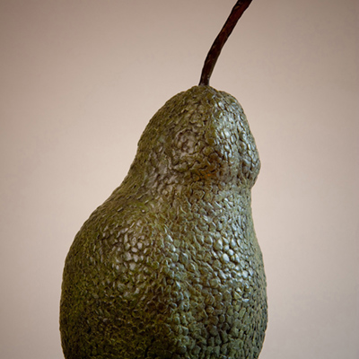 Jim Sardonis - Pear