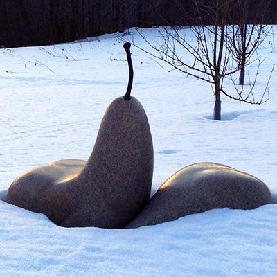 Jim Sardonis - Pear Seat