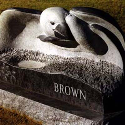 Jim Sardonis - Brown Memorial