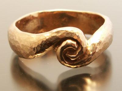 Jim Sardonis - Gold Ring