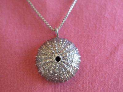 Jim Sardonis - Silver Necklace