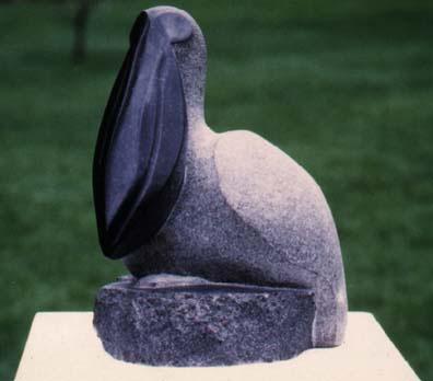 Jim Sardonis - Pelican
