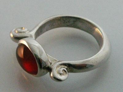 Jim Sardonis - Ring