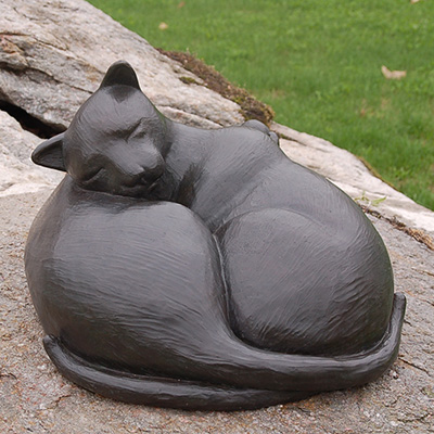 Jim Sardonis - Sleeping Cats